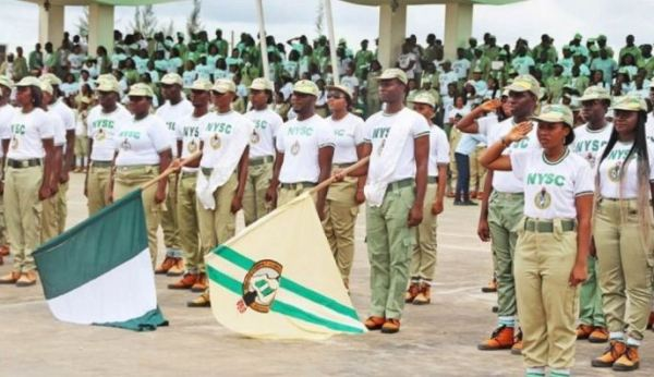 FG Set to Pay N75,000 to Ex NYSC Corp Members