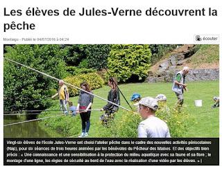 http://www.ouest-france.fr/pays-de-la-loire/montaigu-85600/les-eleves-de-jules-verne-decouvrent-la-peche-4349724