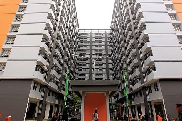 Juli 2019 Rumah DP Nol Rupiah Bisa Ditempati