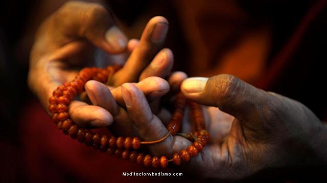 Oración del ofrecimiento del mándala
