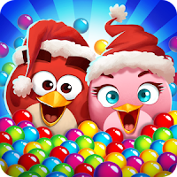Permainan Angry Birds POP Bubble Shooter 2.30.0 Apk