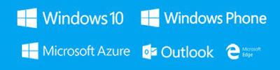 Arti Warna Pada Logo Terbaru Microsoft