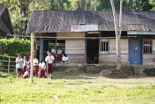 Sekolah Berbasis Pengembangan Produktivitas Potensi Daerah Desa 3T (Terdepan, Terpencil, dan Tertinggal)