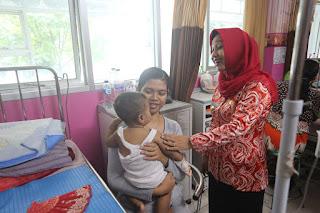 Tangkal Virus Dengue, Walikota Pilih PSN Ketimbang Fogging