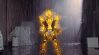 Kamen Rider Necrom Yujou Burst