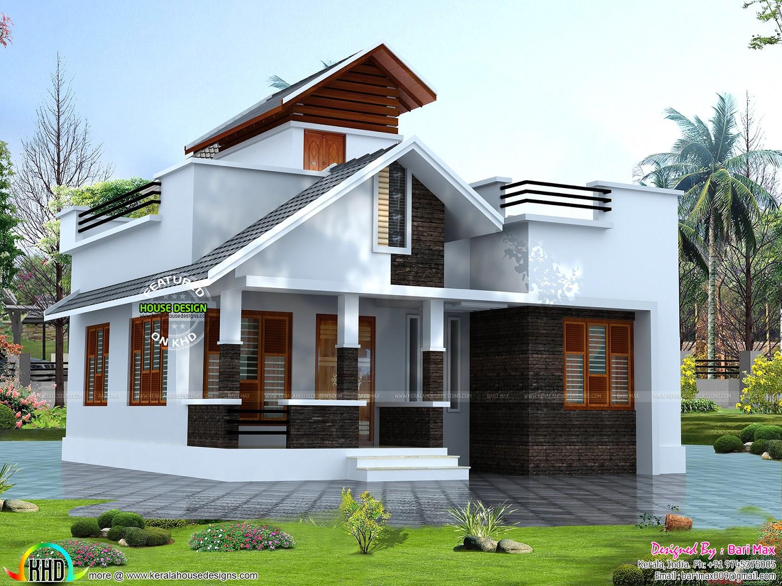Rs 12 Lakh House Architecture Home Design Decor