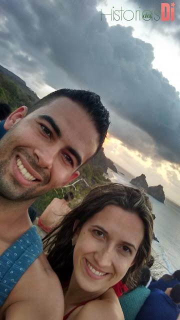 Fernando de Noronha - Por do Sol no Forte de São Pedro do Boldró