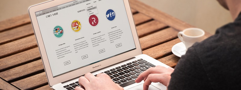 Panduan Website
