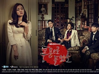 Download Drama Korea Heard it Through the Grapevine Subtitle Indonesia