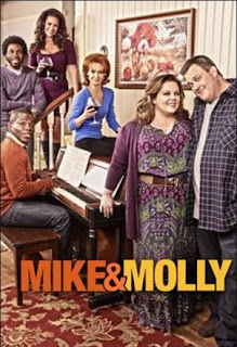 Mike&Molly Temporada 6 Poster