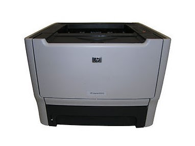 HP Laserjet P2015 Driver Download and Setup