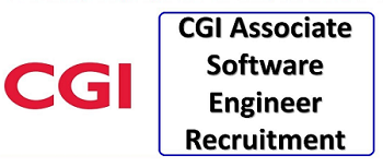 CGI Associate Software Engineer Jobs For Freshers (2019/ 2018 Passed Outs)