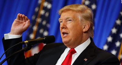 Trump baja un centenar de puestos en la lista de personas más ricas en EEUU