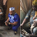 Tonto Dike's ex hubby Olakunle Churchill Shares Throwback Photos Of Obasanjo Carrying His Son King to Celebrate OBJ's Birthday