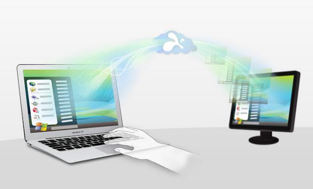 Cara Mudah Remote Desktop Pada Windows 7