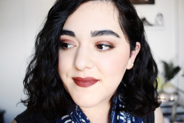 Jugando Con Maquillaje Nuevo