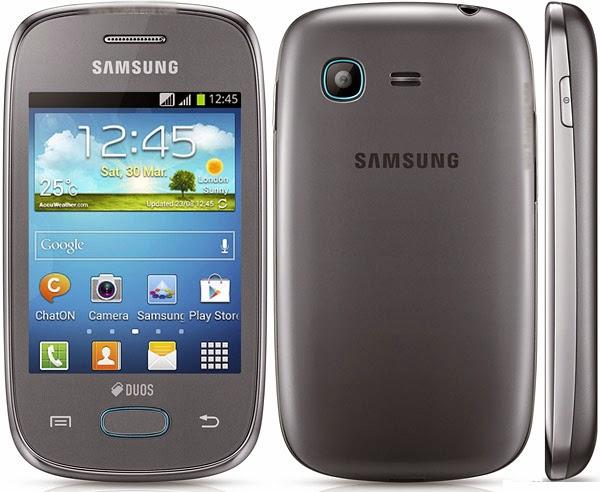 Pocket Neo S5310 Price in Pakistan