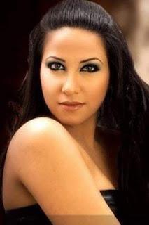 ياسمين جمال (Yasmine Gamal)، ممثلة مصرية
