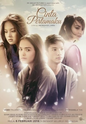 Download Film Indonesia Cinta Pertamaku