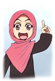 ^Cerita Lucu Tentang Jilbab
