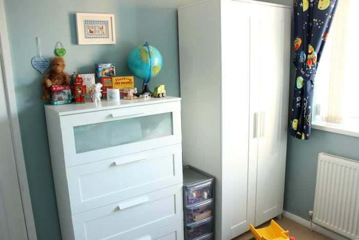 Ikea Aspelund Underbed Storage Drawer u2013 Nazarm com
