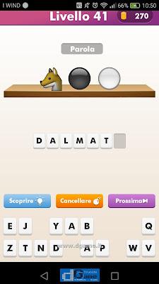 Emoji Quiz soluzione livello 41