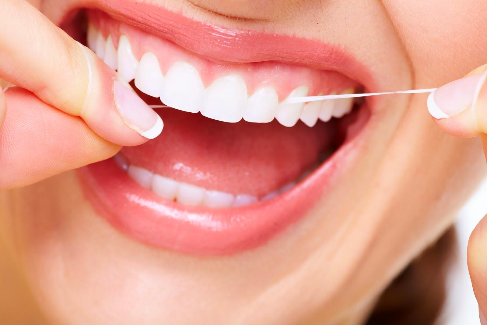 Cara Memutihkan Gigi yang Kuning