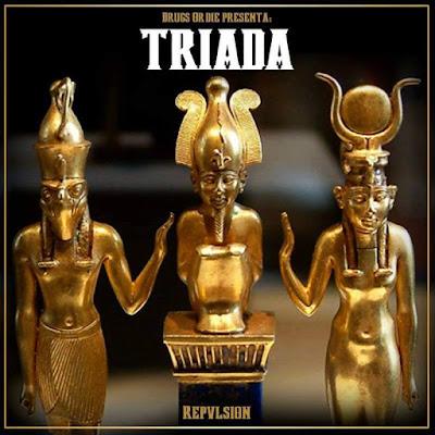 Repulsión - Triada