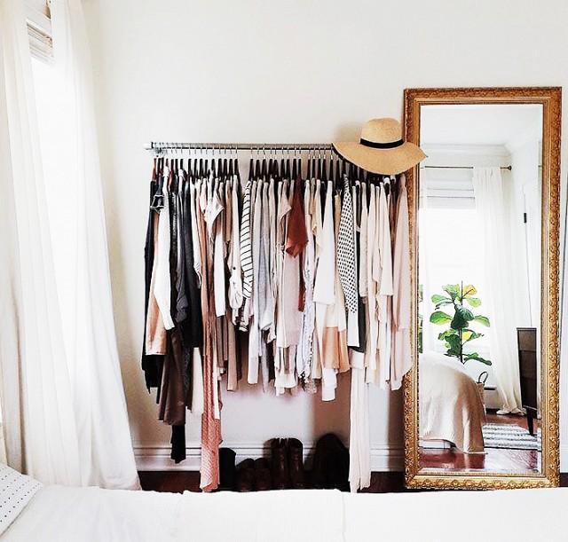 Tu closet