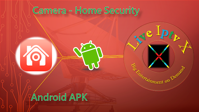 Home Security APK