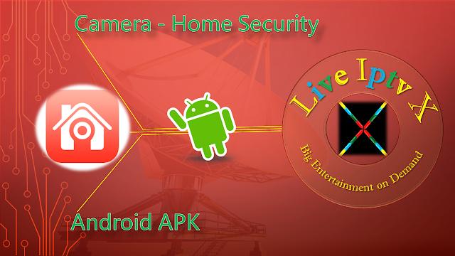 Home Security APK