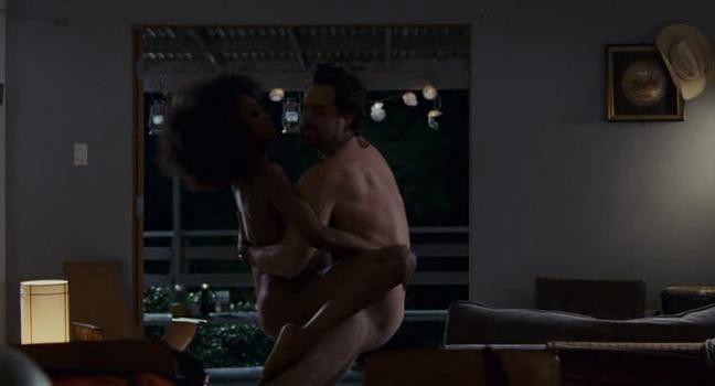 nude Mark naked ruffalo