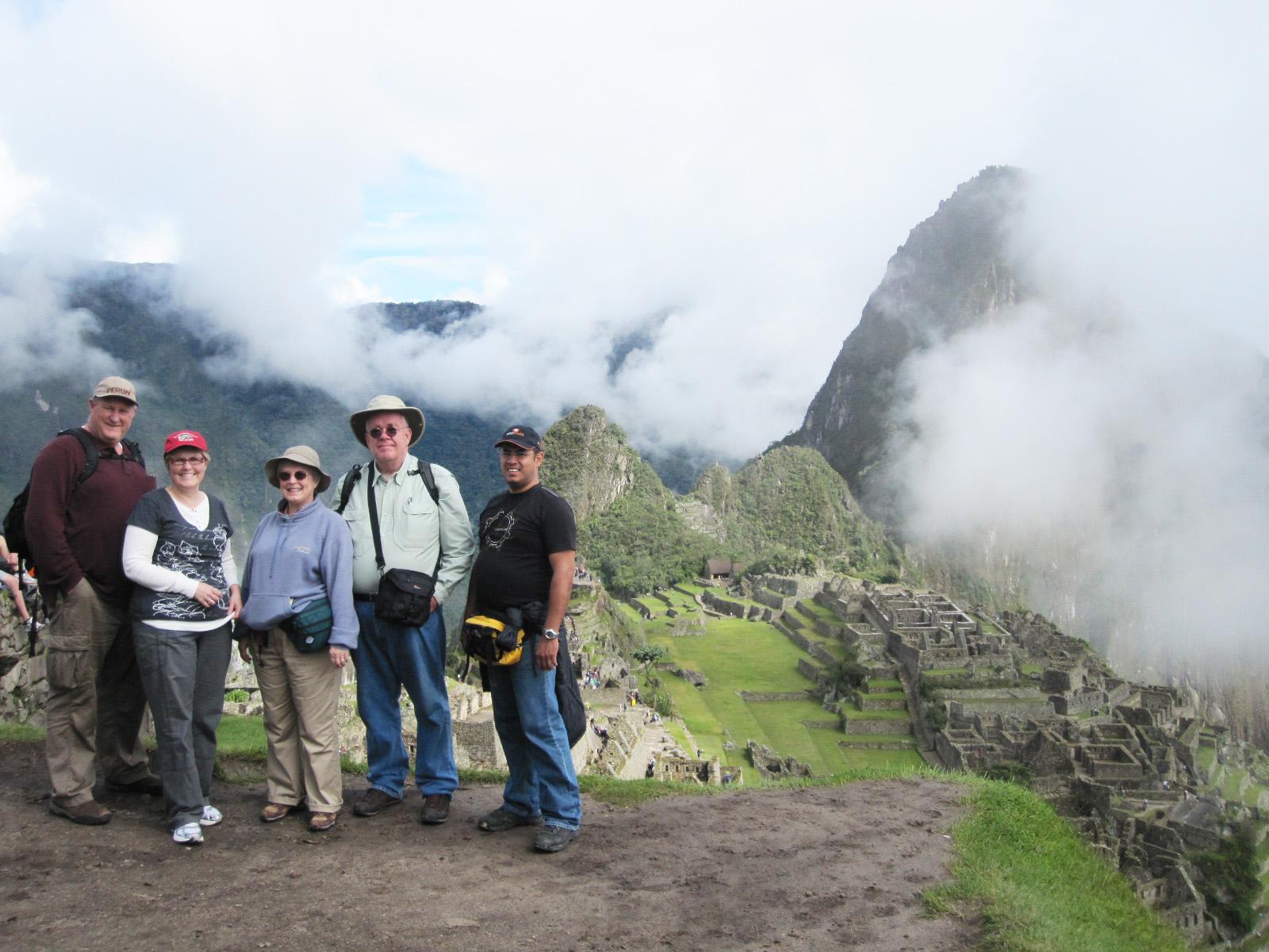 The Lima Peru LDS Temple Mission: 100th Anniversary of Hiram
