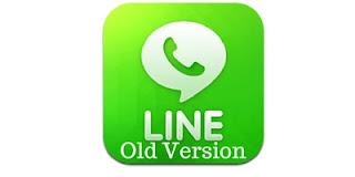 line versi lama