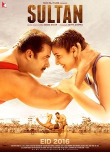 Sultan Movie Download Hd Free (2016) BluRay 1080p, 720p
