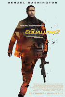 The Equalizer 2 (2018) Dual Audio [Hindi-DD5.1] 720p BluRay ESubs Download