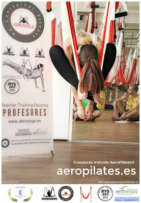 CURSOS AEROPILATES INTERNACIONAL, AERO PILATES INSTITUTE, GANADOR PREMIOS EXCELENCIA EDUCATIVA (AEROYOGA INSTITUTE) CERTIFICACION, ESCUELAS, FLY, FLYING, TRAPEZE, WELLNESS, FITNESS, TENDENCIAS DEPORTE, TENDENCIAS YOGA, TENDENCIAS EJERCICIO, TENDENCIAS BIENESTAR RETIROS, RETREATS