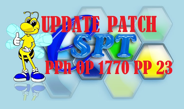 Download Update Patch eSPT 1770 PP23 Terbaru 2019