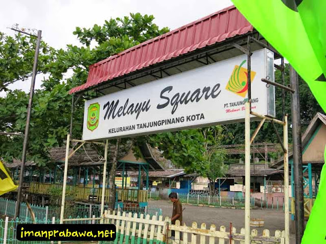 Melayu Square Tanjung Pinang