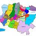 Daftar Kecamatan, Desa/Kelurahan dan Kode Pos di Kabupaten Jember