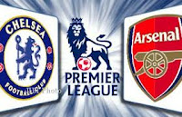 hasil video Chelsea VS Arsenal 20/01/2013