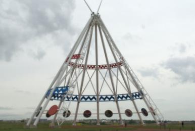 Projet Mongolie En Camping Car