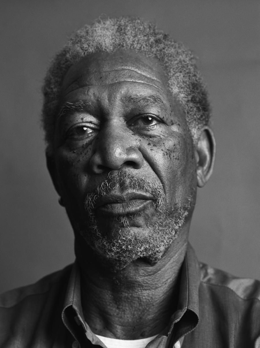 Astral Light's Cloning Center Experiences: Morgan Freeman