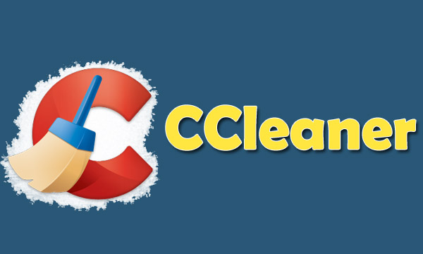 Download CCleaner to clean and speed up computer 2019