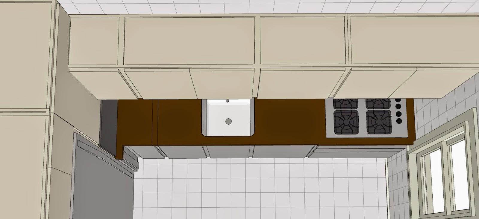 """Conosciuto Come arredare il """"cucinino"""". LT07"""