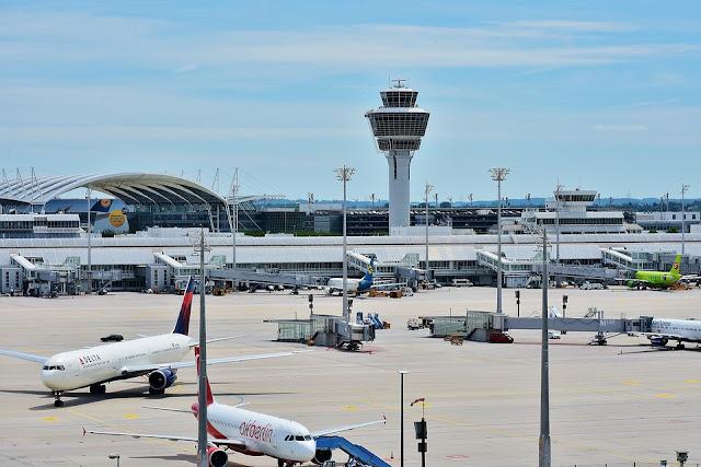 uçağa ilk kez binenlerin gittikleri havaalanları