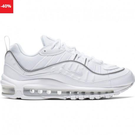 Adidasi dama originali Nike W AIR MAX 98 cu talpa de silicon