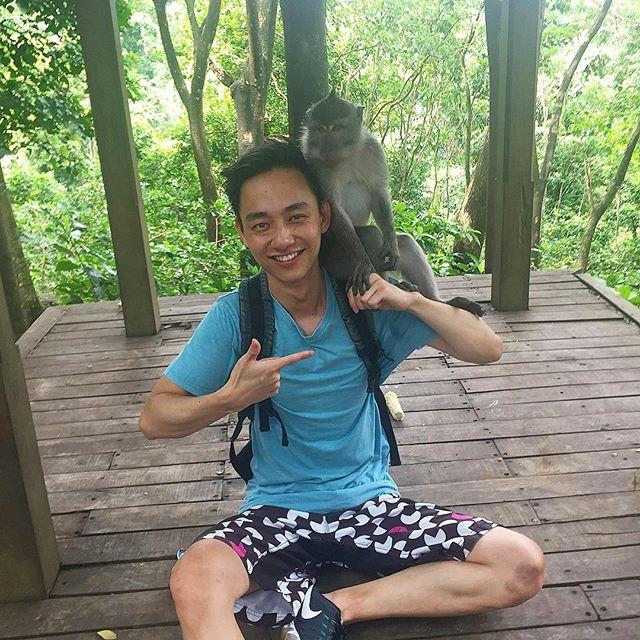 Allan Liang 2