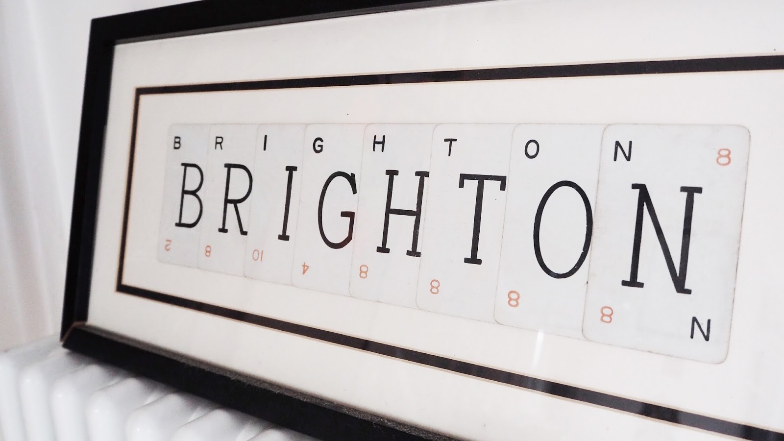 Brighton Frame