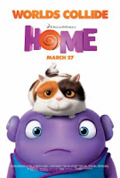Home (2015) - Evim